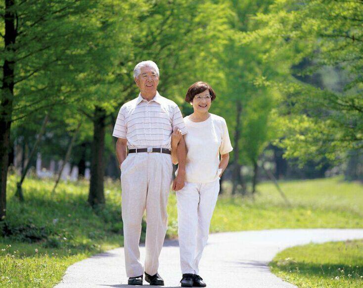 超声骨密度检测仪厂家谈科学散步提高骨密度