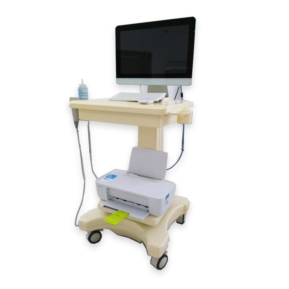 骨密度检测仪怎么测骨龄