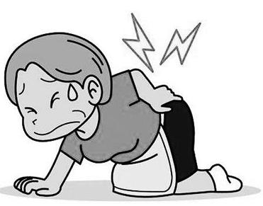晚期骨质疏松的症状表现有哪些?