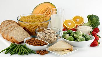 骨密度仪厂家国康发现高纤维饮食可以增加骨密度