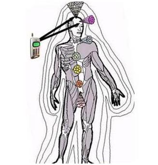 骨密度仪厂家提醒手机辐射会导致人体骨密度降低