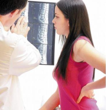 便携式骨密度检测仪厂家建议女人产后变矮需要检查骨密度