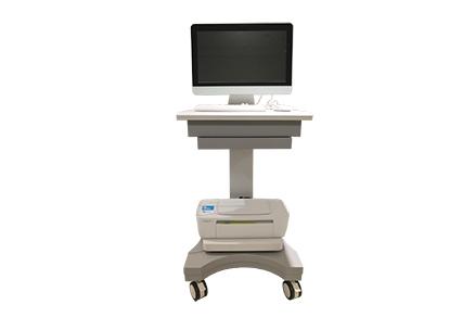 骨密度测量仪检查骨密度会痛吗?