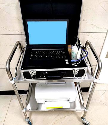 如何选择便携式骨密度仪器厂家?山东地区医疗器械厂家推荐国康