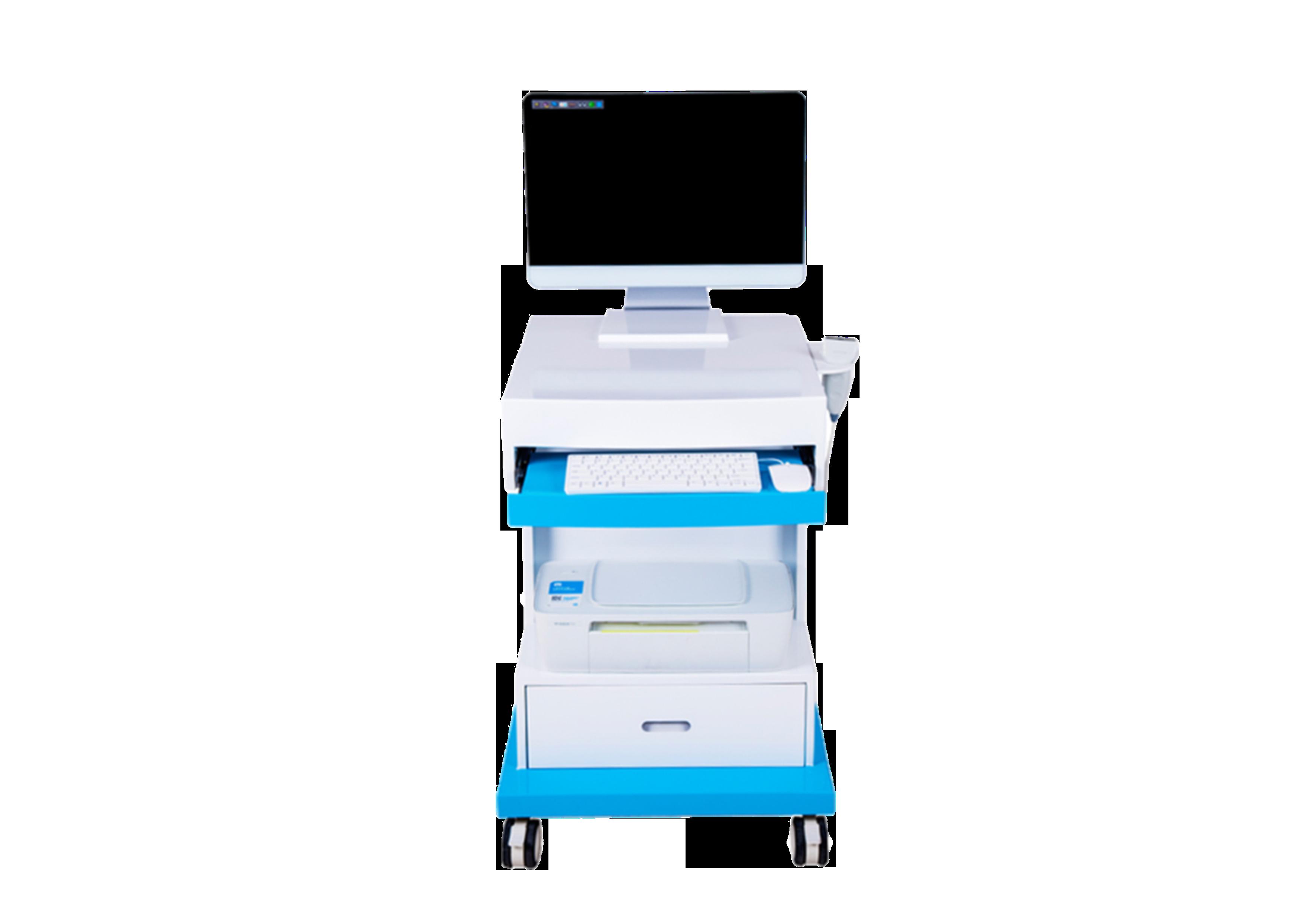 国内超声骨密度检测仪哪个品牌好?山东国康骨密度检测更准确!