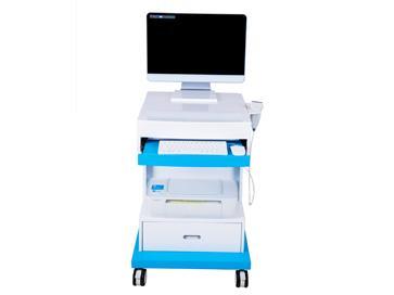 超声波骨密度测量仪能够检测儿童生长发育状况