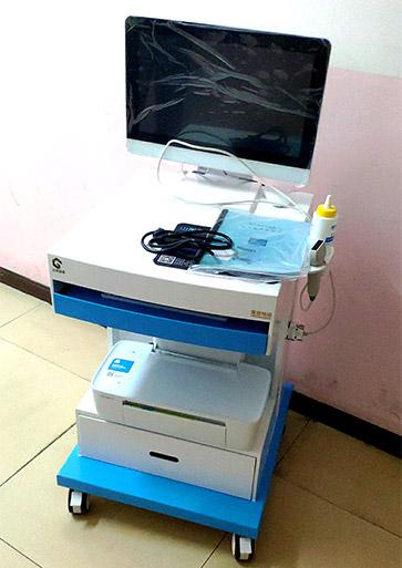 医院用的骨密度仪有辐射危害吗?