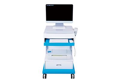 骨密度测量仪器针对骨密度检测是判断骨质疏松的重要参考