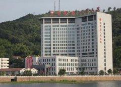 骨密度测量仪生产厂家国康走进金寨县人民医院